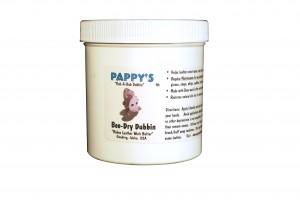 Pappy's Bee Dry Dubbin